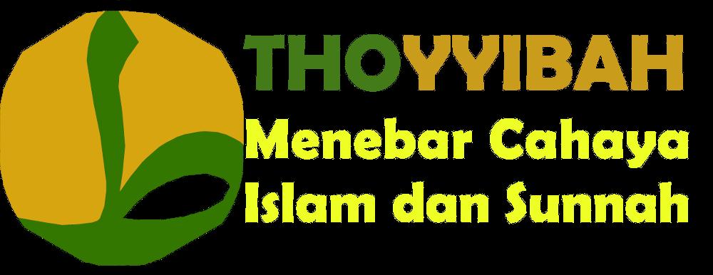 Masjid Thoyyibah Semarang