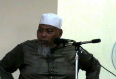 Kajian Islam: Kecondongan Jiwa yang Buruk – Ustadz Muhammad Wujud