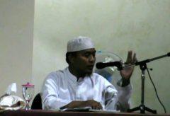 Cara Memperpanjang Umur: Sibuk dengan yang Wajib, baru yang Sunnah – Ustadz Khaeri Assalaky, Lc
