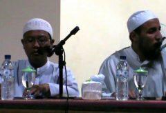 Tabligh Akbar : Keistimewaan Mukjizat Al-Quran – Syaikh Abdul Latif Aljazairi