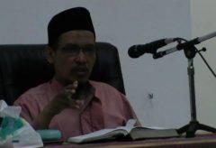 Kajian Tafsir Al Quran surat Al Baqarah ayat 111 – 112 – Ustadz Nursidin Hamdi